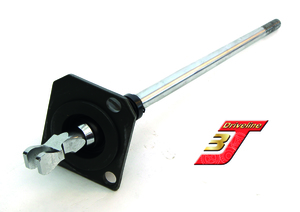Ford Type-9 Quickshift Gear Selector